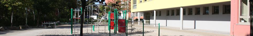 Grundschule Kleinblittersdorf header image 2