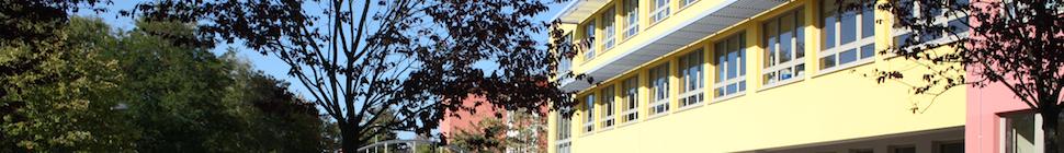Grundschule Kleinblittersdorf header image 3